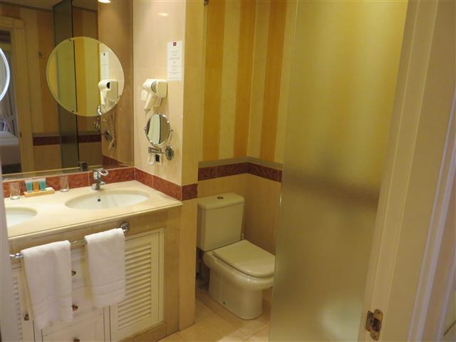 Apartment Middle Floor in The Golden Mile, Costa del Sol
