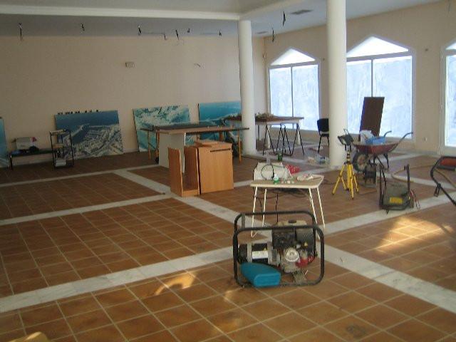 Commercial Other in Estepona, Costa del Sol