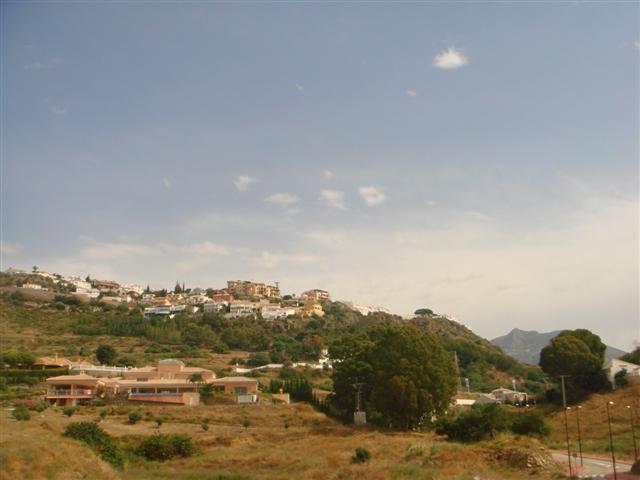 Villa Individuelle à Benalmadena Pueblo, Costa del Sol