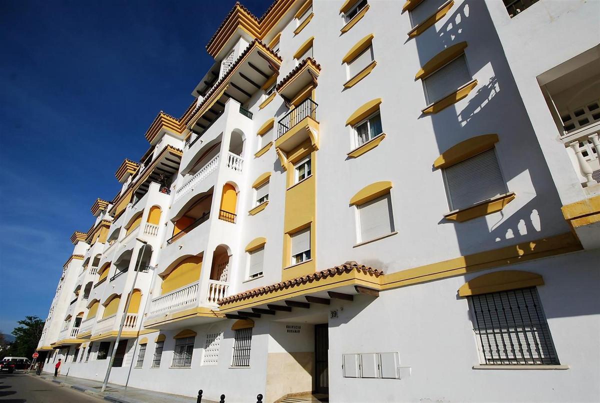 Apartment, Middle Floor en venta en San Pedro de Alcántara