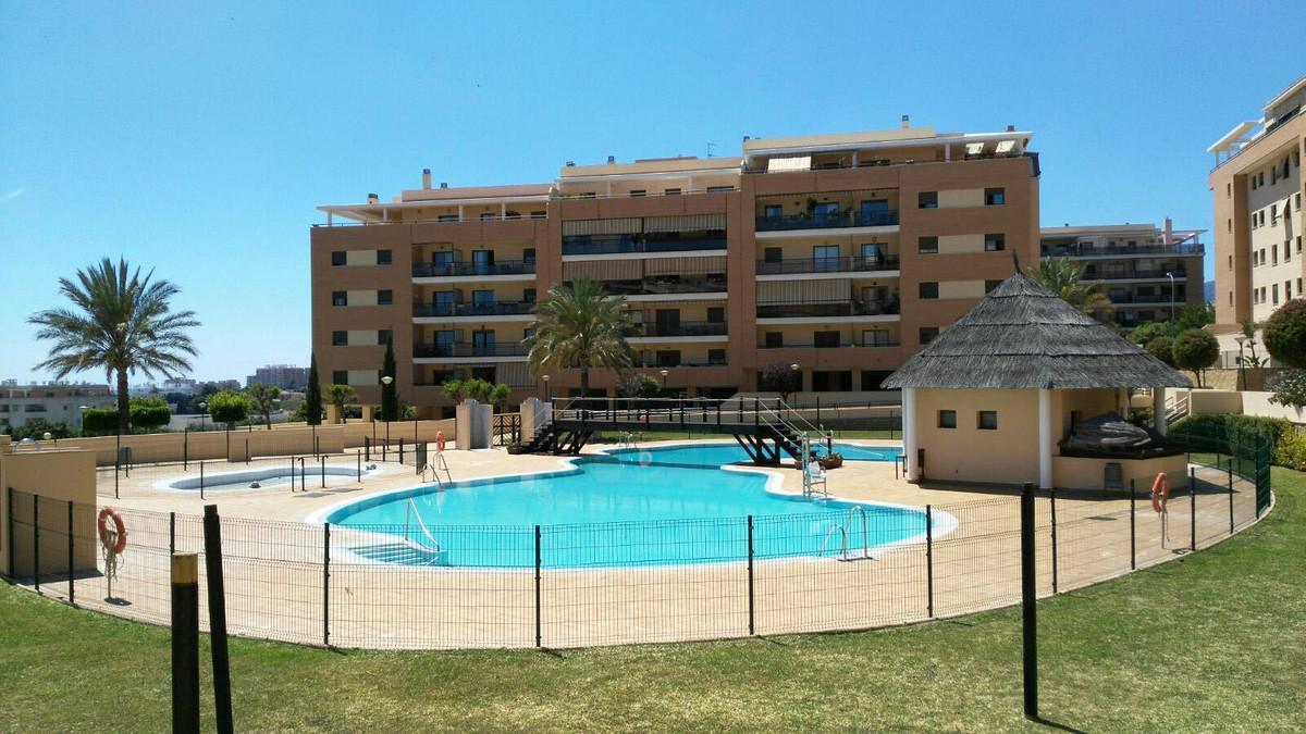 Apartamento  Planta Media en venta   en Torremolinos