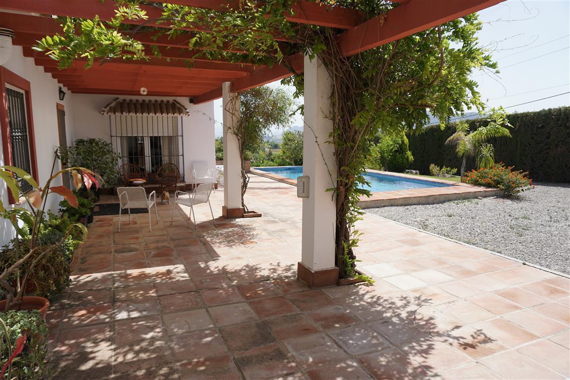 Villa Finca in Cártama, Costa del Sol