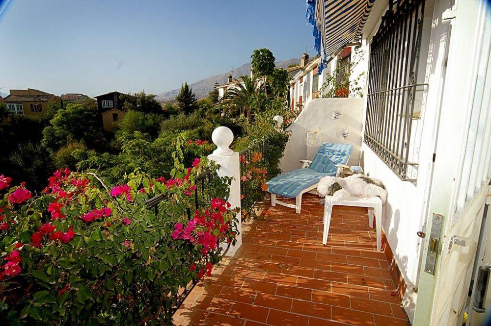 Townhouse Terraced in Mijas Costa, Costa del Sol