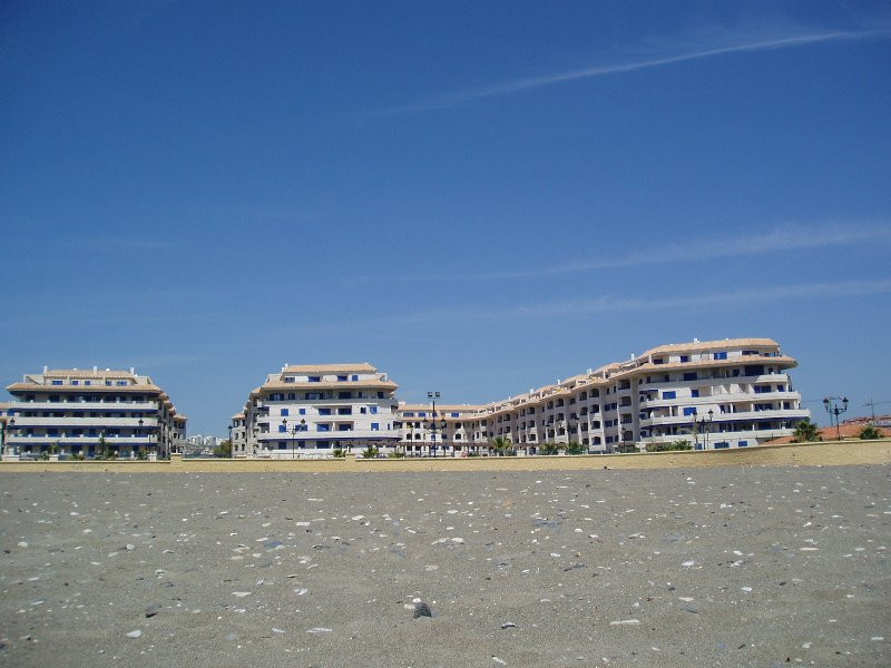 Apartment Penthouse in San Luis de Sabinillas, Costa del Sol