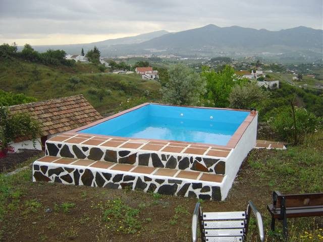 Villa Finca à Estacion de Cartama, Costa del Sol