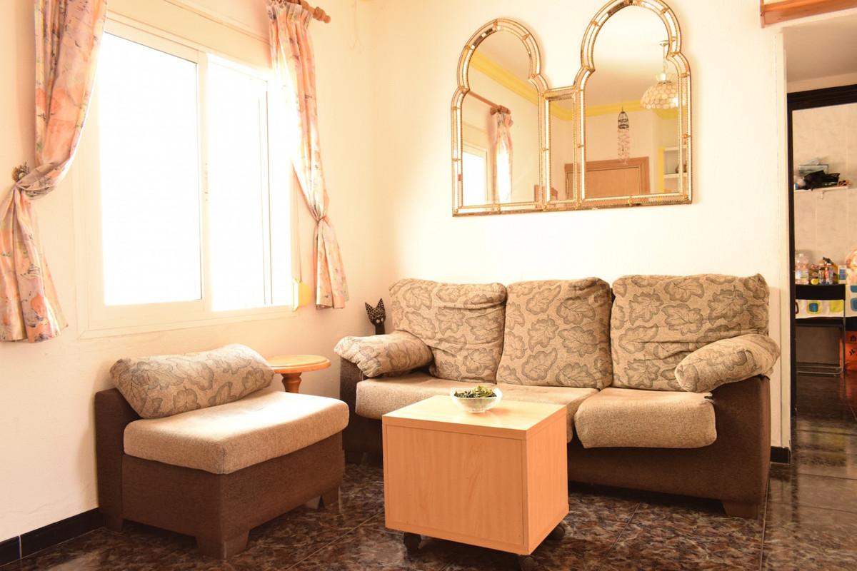Appartement, Mi-étage  en vente    à Malaga Centro