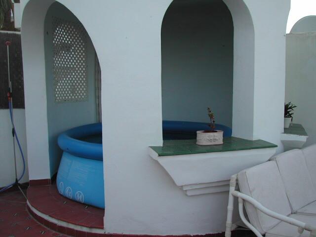 Townhouse Terraced in Calahonda, Costa del Sol