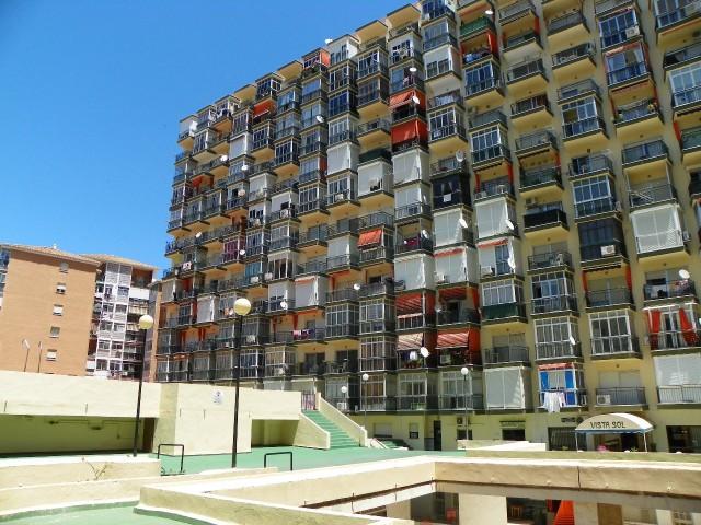 Appartement  Rez-de-chaussée en vente   à Torremolinos