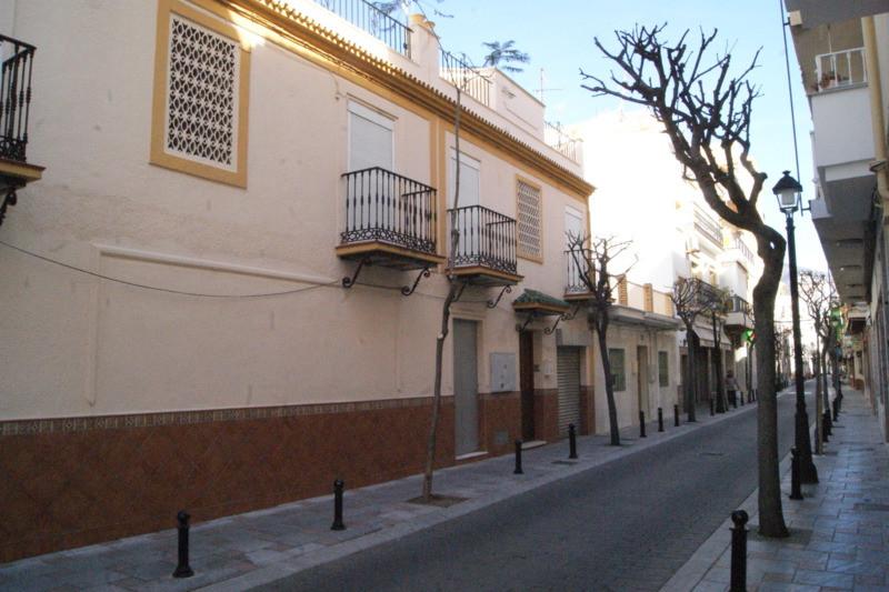Villa  Semi Detached for sale   in Los Boliches
