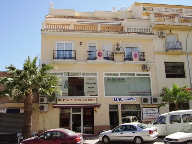 Appartement  Penthouse en vente   à Alhaurín el Grande