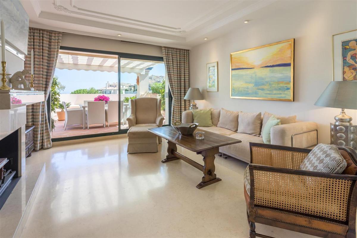 Apartamento Ático en Benahavís, Costa del Sol