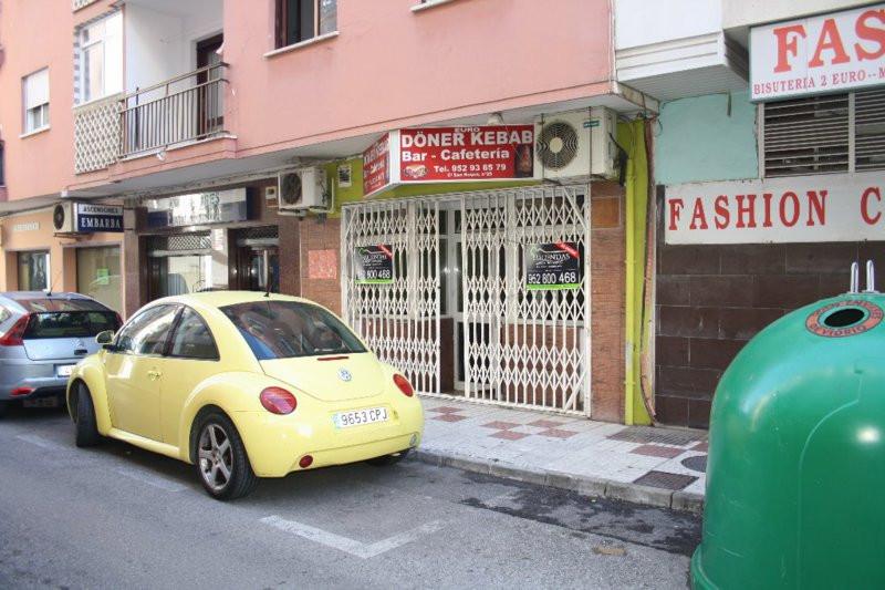 Commerce  Entreprise en vente   à Estepona