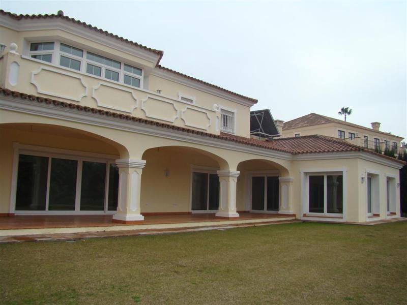 Villa Independiente en , Costa del Sol