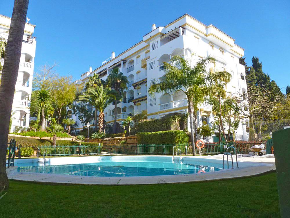 Appartement  Mi-étage en vente   à Nagüeles