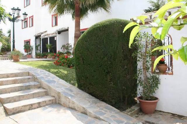 Apartamento Planta Baja en Las Chapas, Costa del Sol
