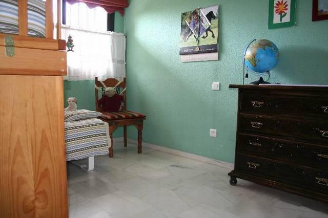 Appartement Rez-de-chaussée à Las Chapas, Costa del Sol