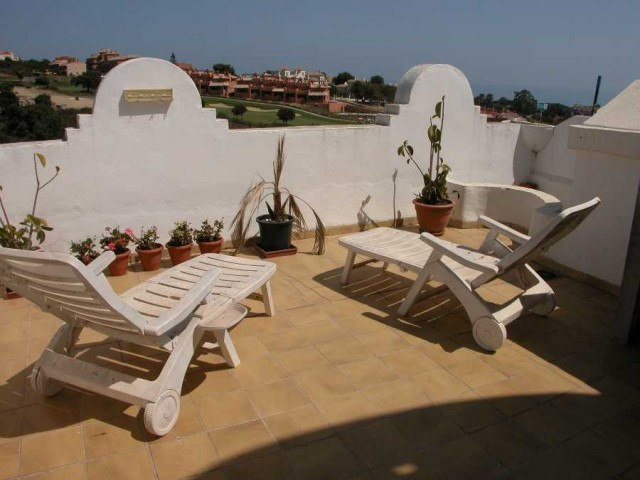Maison Jumelée Mitoyenne à Reserva de Marbella, Costa del Sol