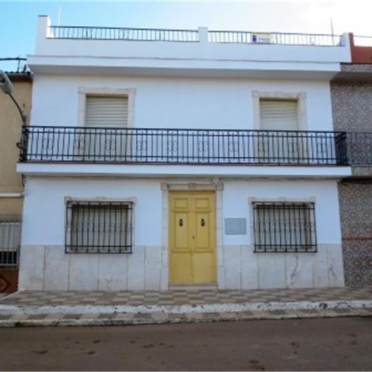 Townhouse, Terraced  for sale    en Alameda