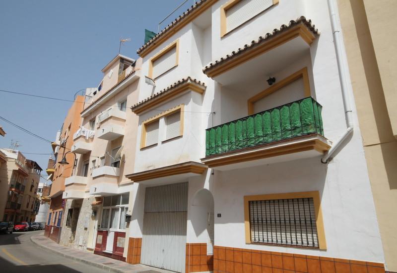 Apartamento, Planta Baja  en venta    en Las Lagunas