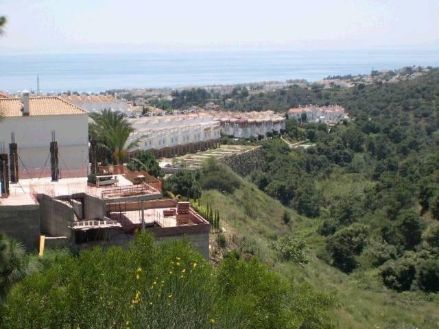 Plot Land in Calahonda, Costa del Sol