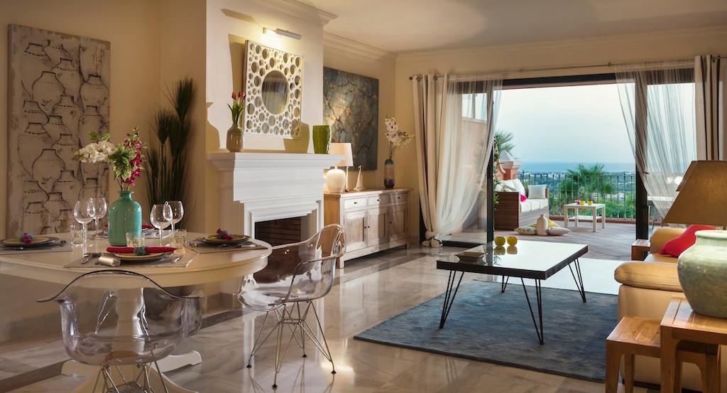 Apartment  Ground Floor for sale   in Benahavís