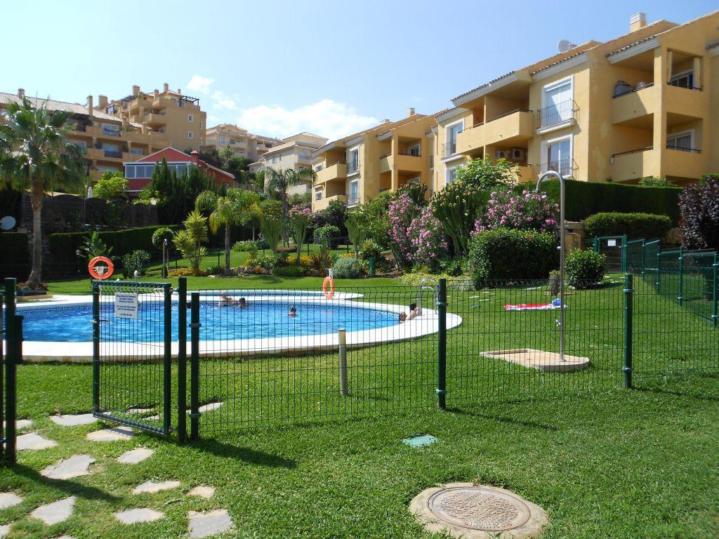 Appartement  Mi-étage  à Riviera del Sol
