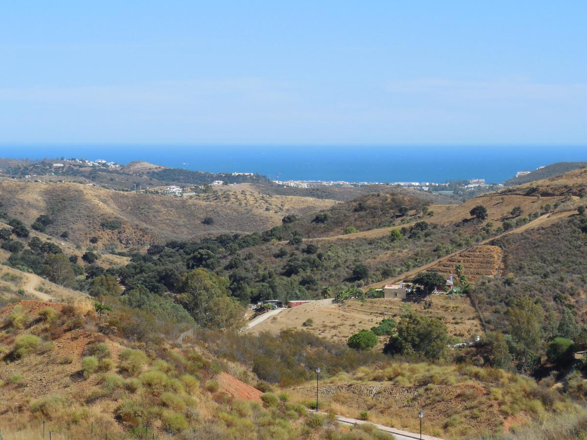 Plot  Residential for sale   in La Cala Golf