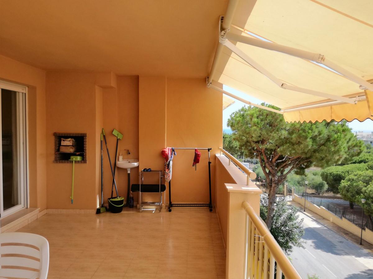 Appartement  Penthouse en vente   à Calahonda