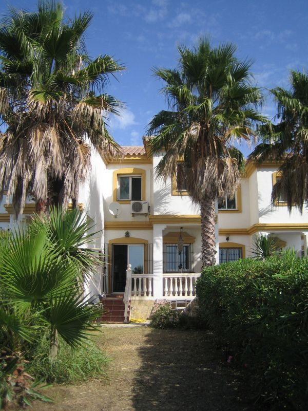 Maison Jumelée Mitoyenne à Casares Playa, Costa del Sol