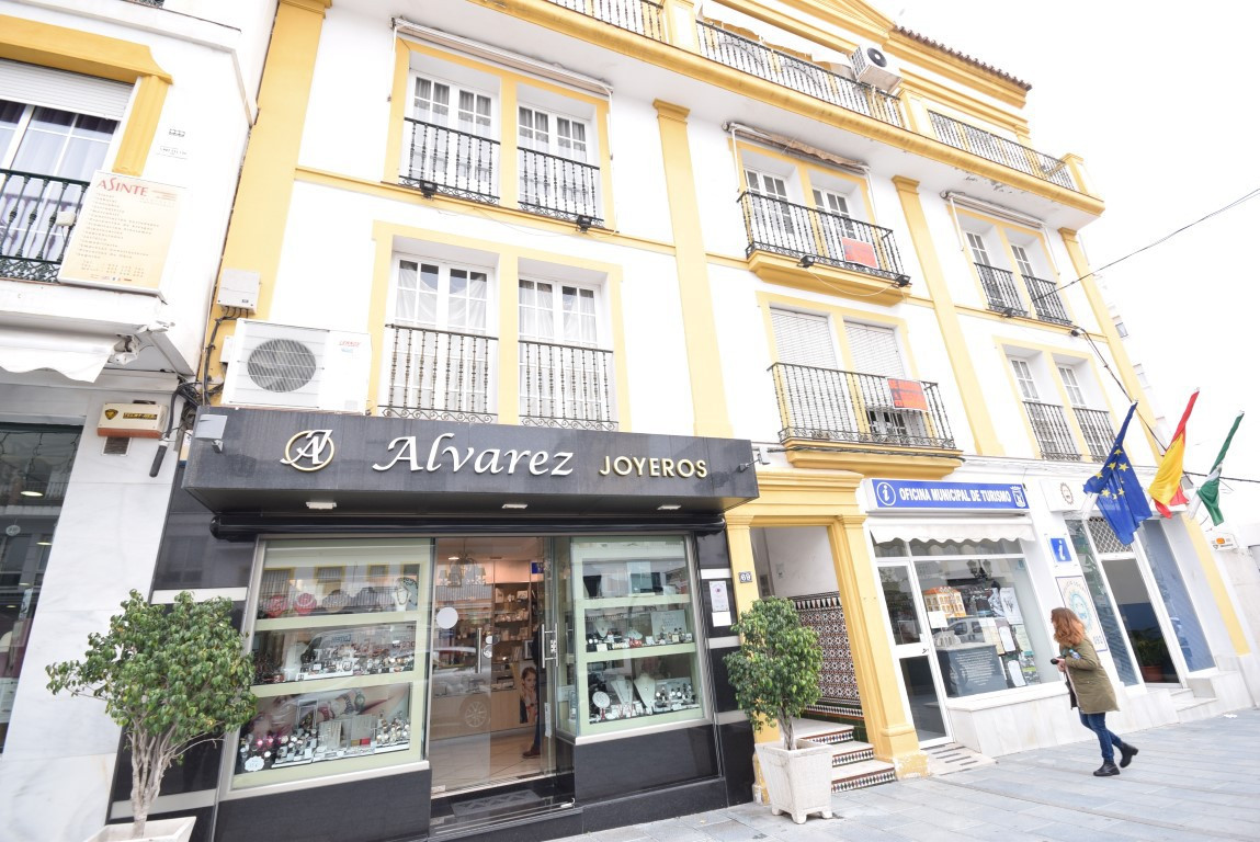 Apartment  Penthouse for sale   in San Pedro de Alcántara