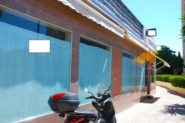 Commerce  Bureau en vente   à Arroyo de la Miel