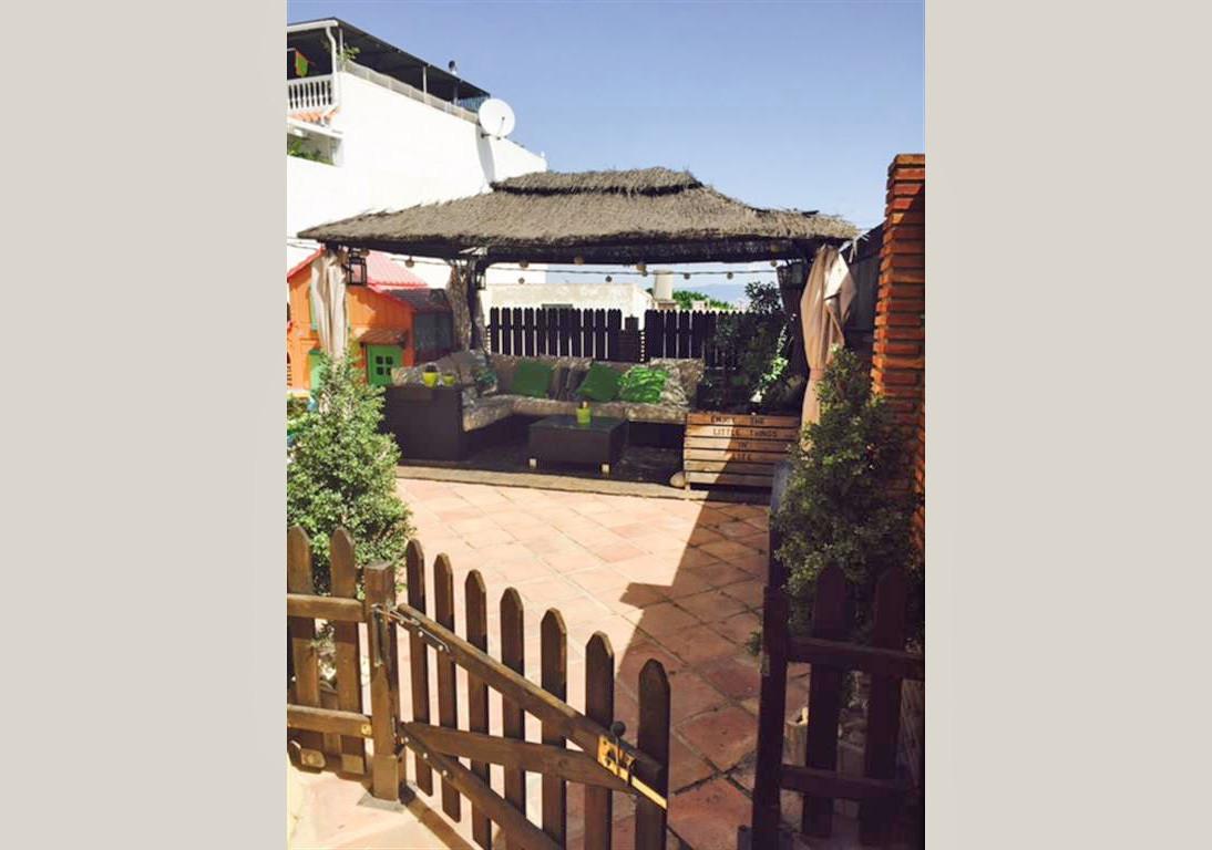 Maison Jumelée  Mitoyenne en vente   à Alhaurín el Grande