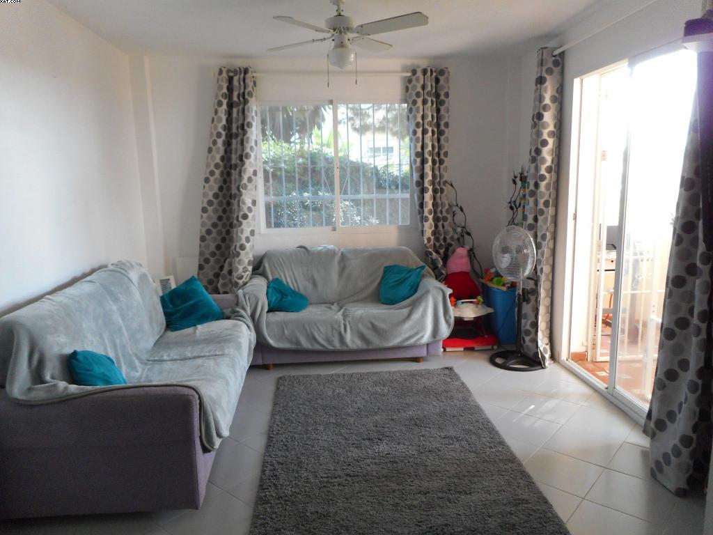 Appartement  Rez-de-chaussée en vente   à Riviera del Sol