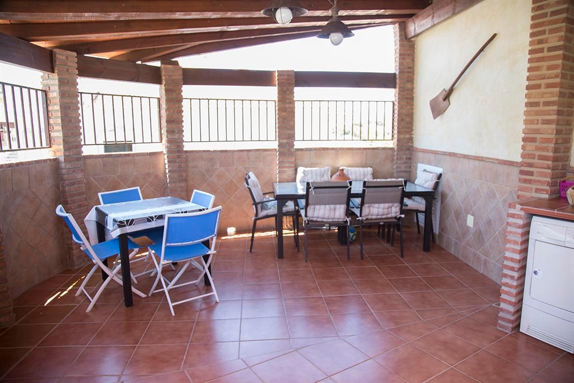 Apartment  Penthouse for sale   in Alhaurín el Grande