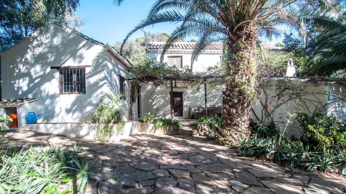 Villa  Finca en vente   à Casares