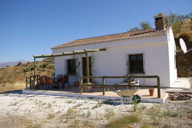 Villa, Finca  for sale    en Alora