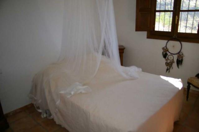 Villa Finca in Alora, Costa del Sol