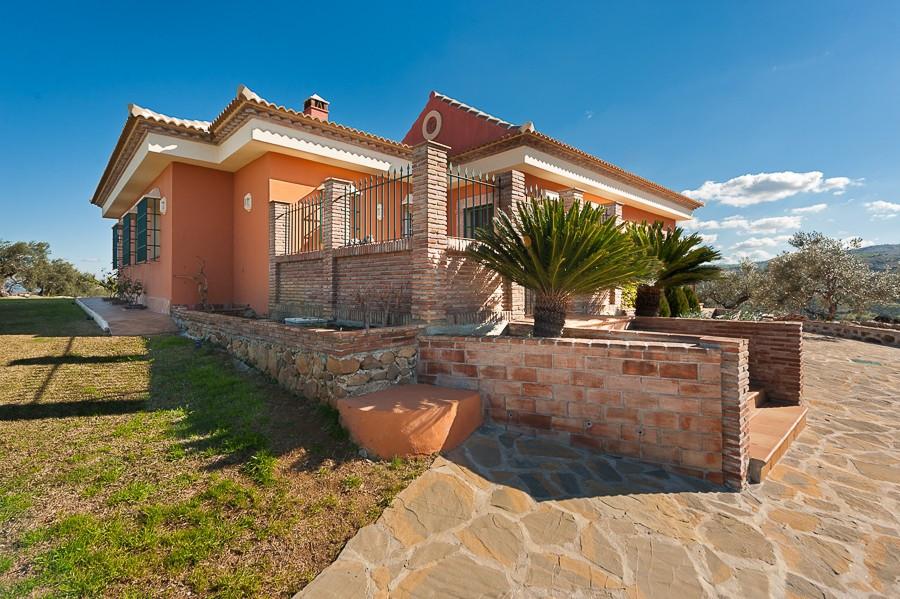 Villa  Individuelle en vente   à Tolox