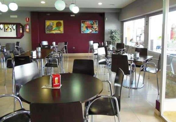 Commerce  Restaurant en vente   à Estepona