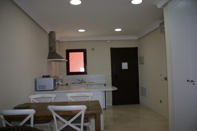 Appartement Rez-de-chaussée à Manilva, Costa del Sol