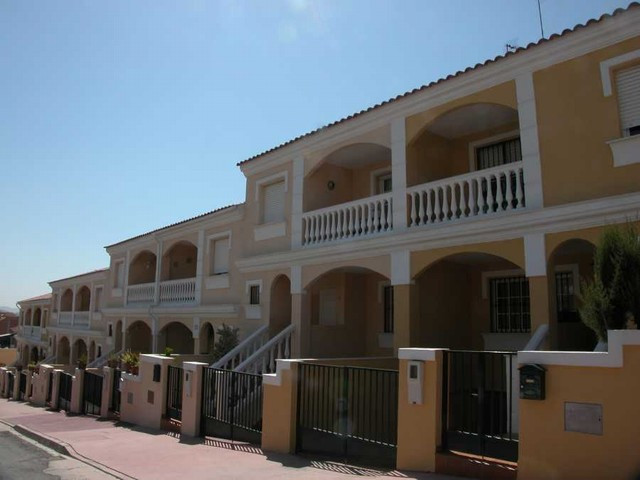 Townhouse Terraced in Estacion de Cartama, Costa del Sol