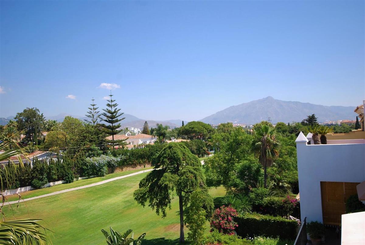 Apartment, Penthouse en venta en Guadalmina Alta