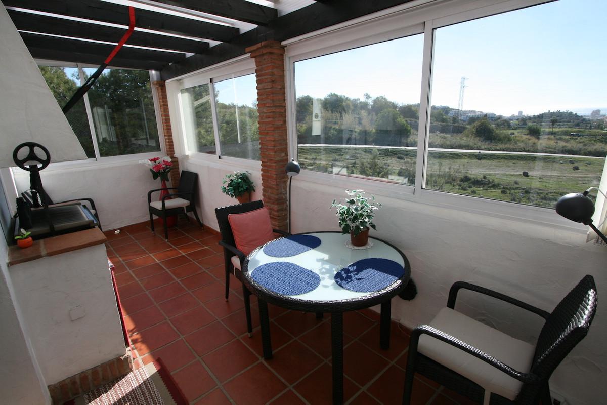 Appartement Penthouse à Mijas, Costa del Sol
