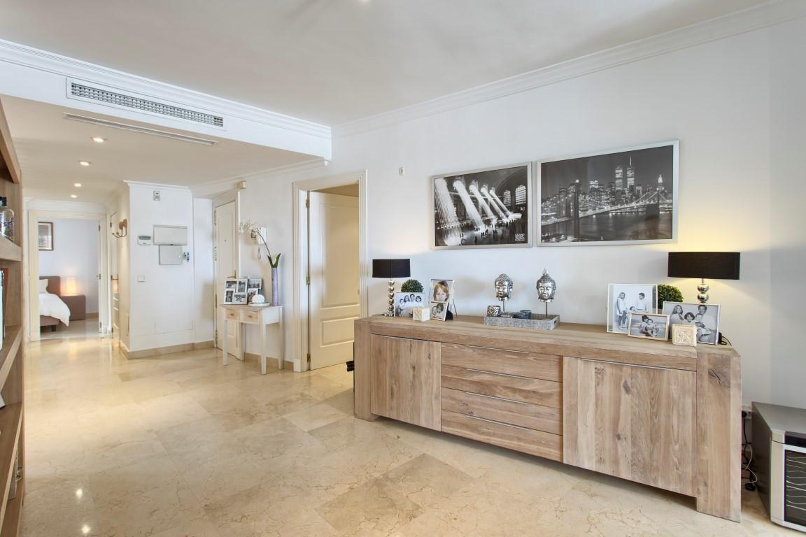 Apartment Ground Floor in Puerto Banús, Costa del Sol