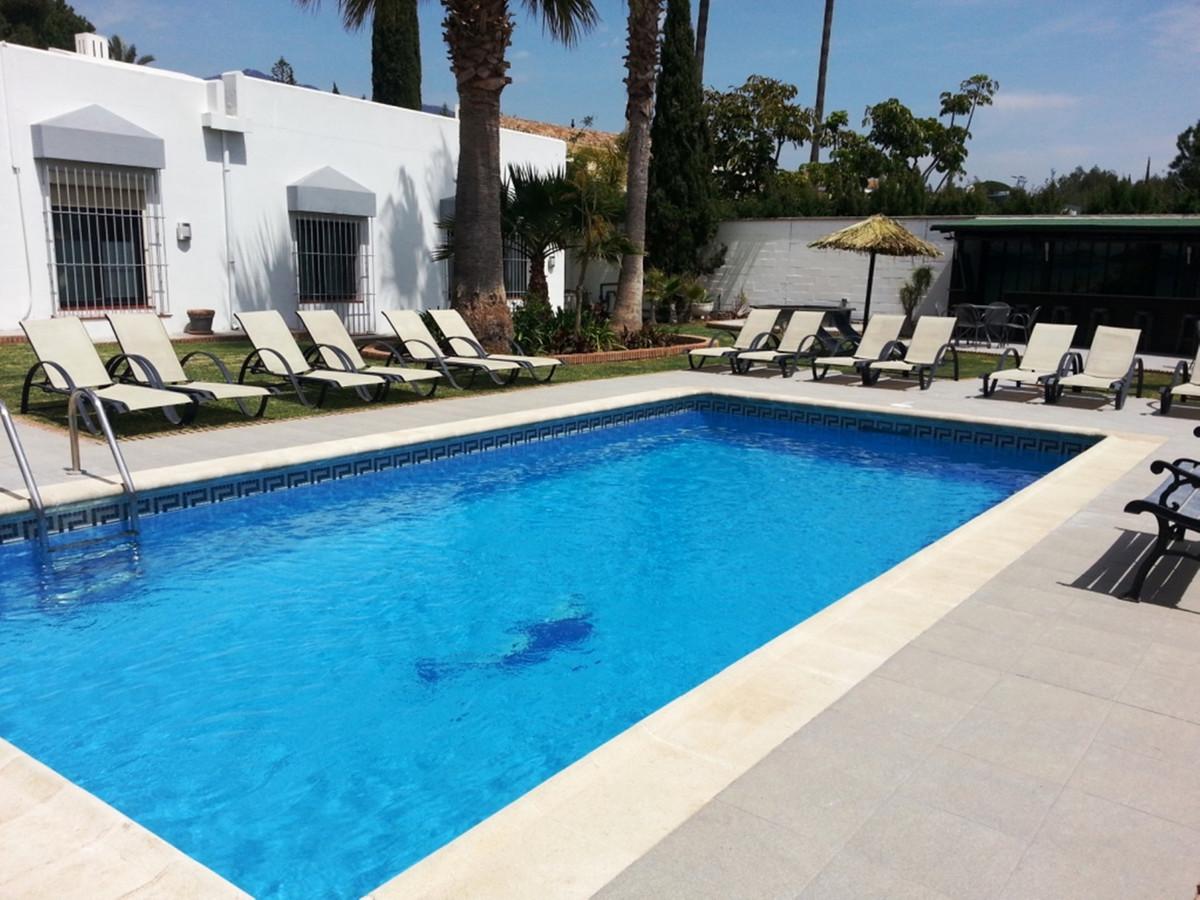 Apartment, Middle Floor  for sale    en Las Lagunas