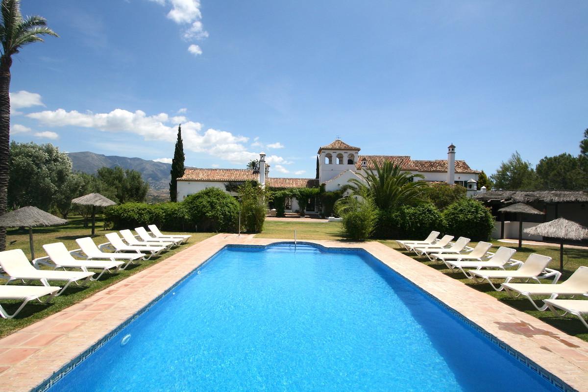 Villa Individuelle à Mijas Costa, Costa del Sol