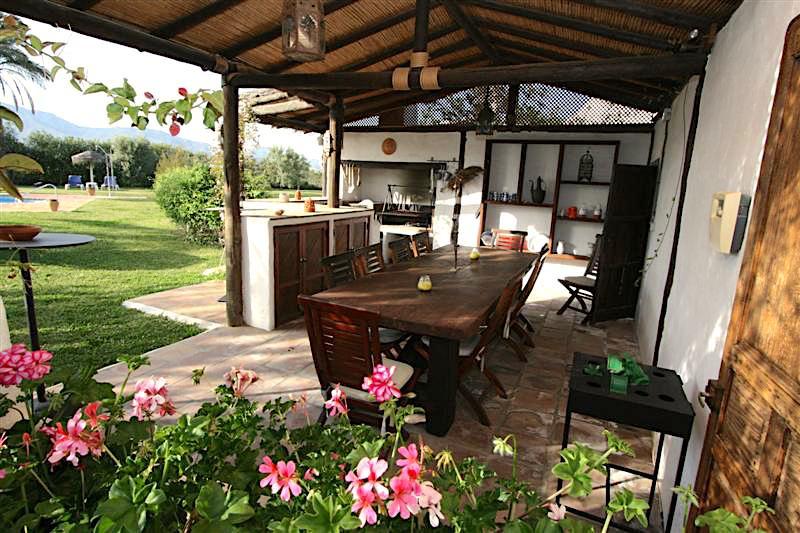 Villa Detached in Mijas Costa, Costa del Sol