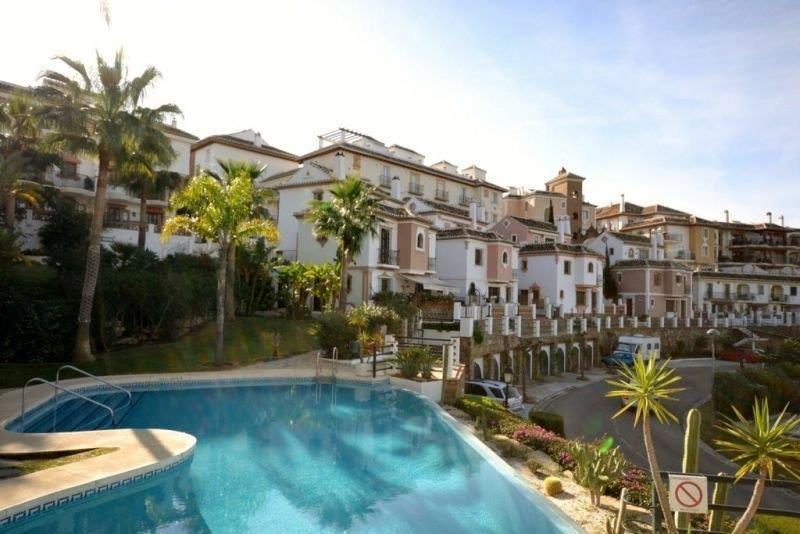 Villa  Semi Individuelle en vente   à Mijas Golf