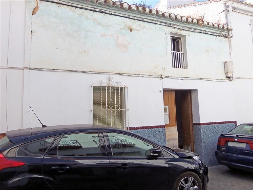 Townhouse, Terraced  for sale    en Alhaurín el Grande