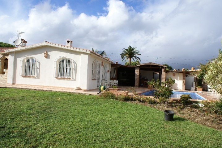 Villa Detached in San Pedro de Alcántara, Costa del Sol